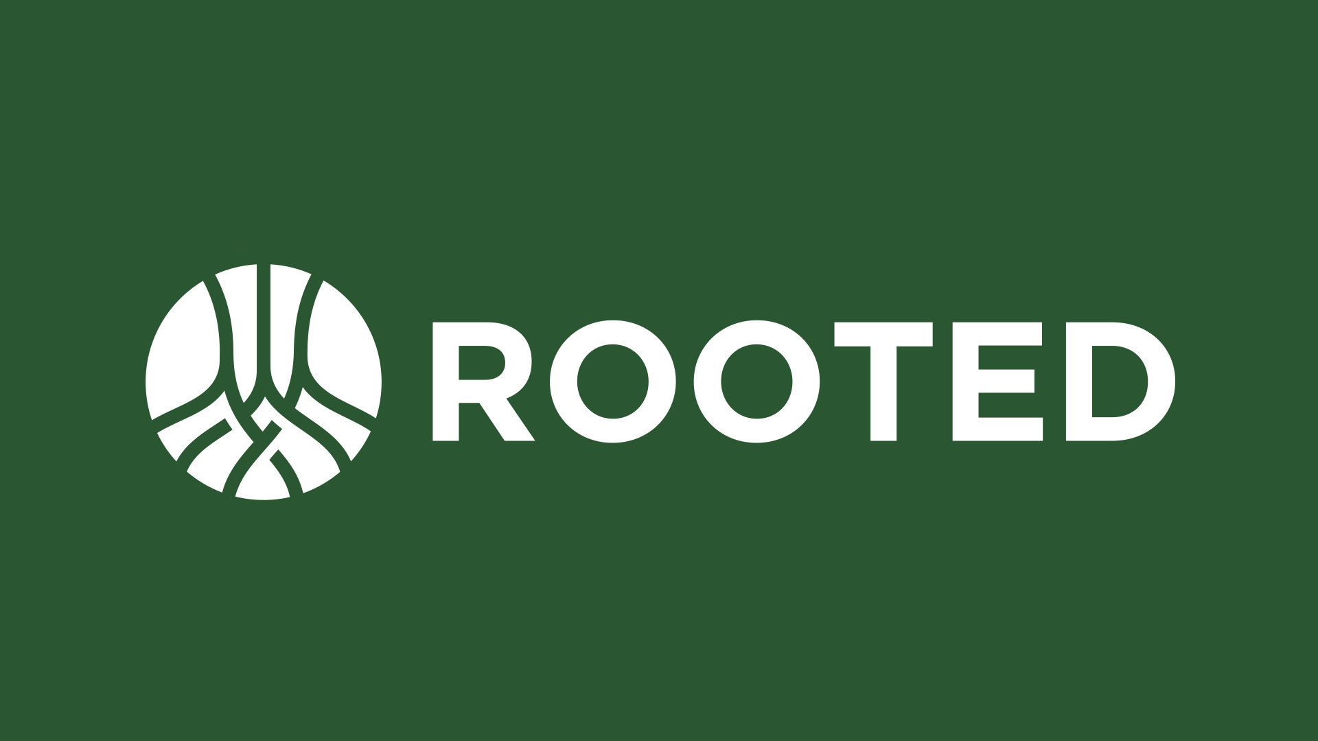 Rooted Groups