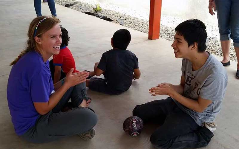 Mexico: Welcome Home Outreach