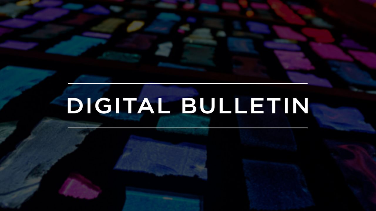 Digital Bulletin