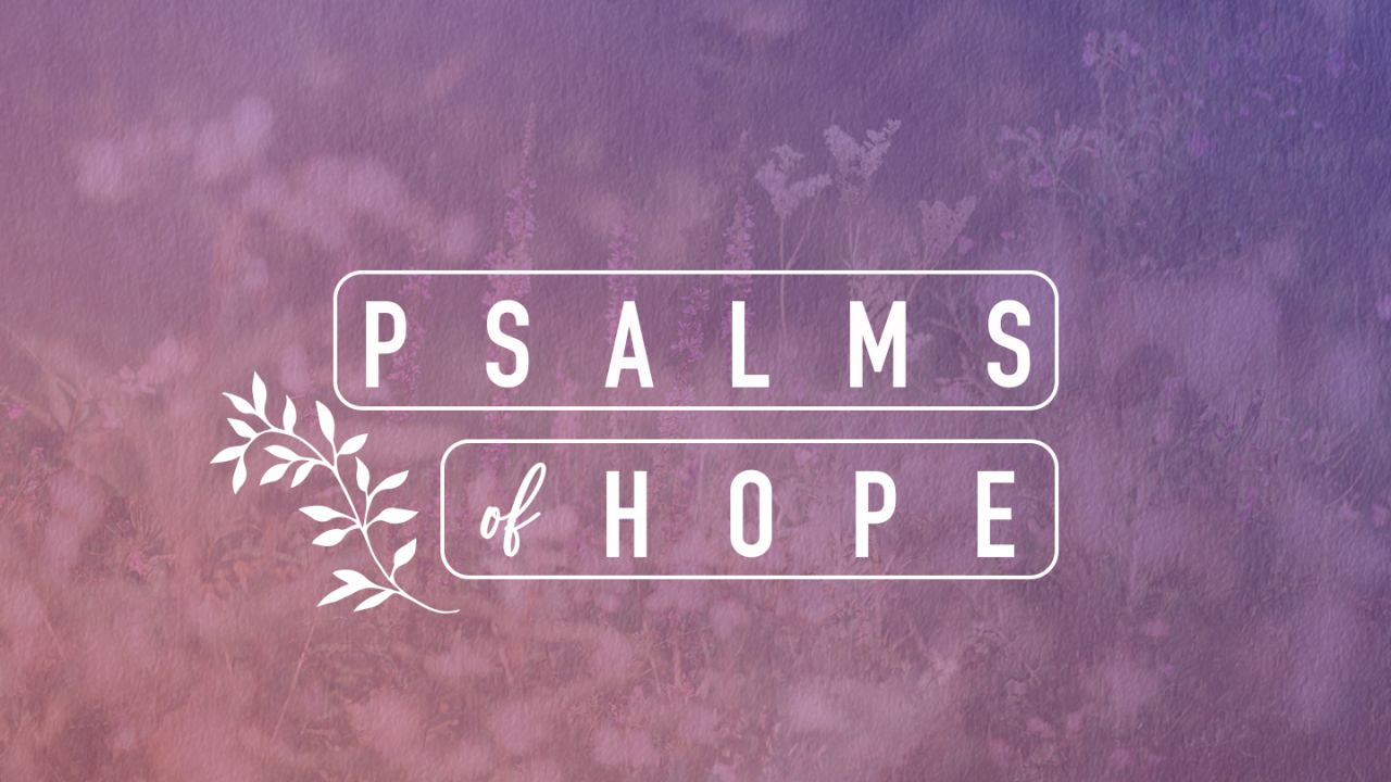 Psalms of Hope