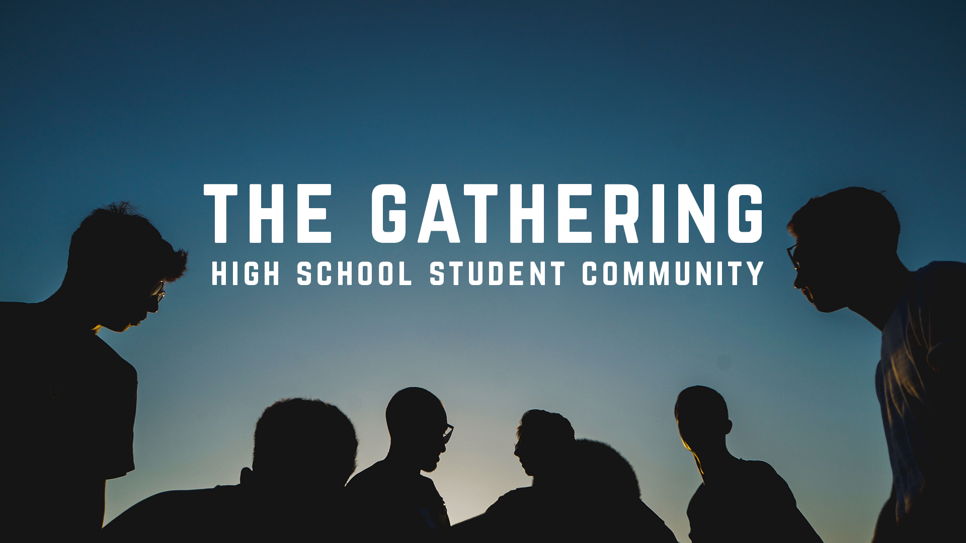 High School: The Gathering