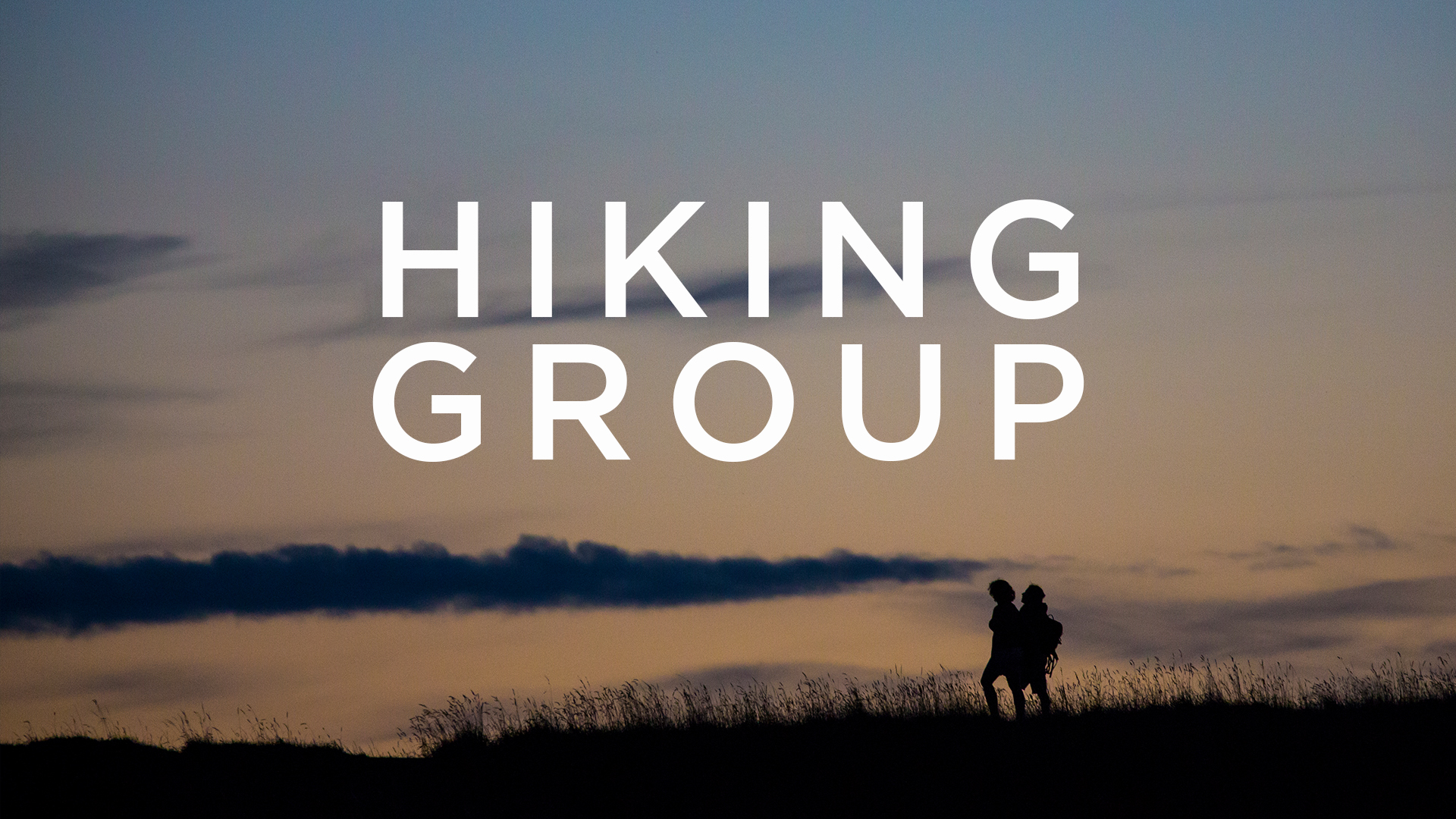 New Hope Hiking Group